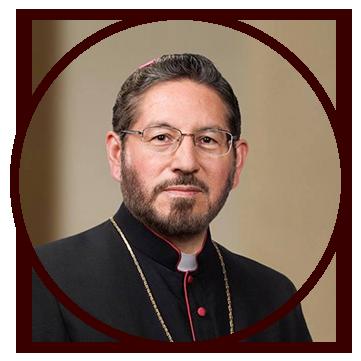 Monseñor Hipólito Reyes Larios