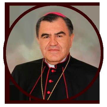 Monseñor Eduardo Francisco Cervantes Merino