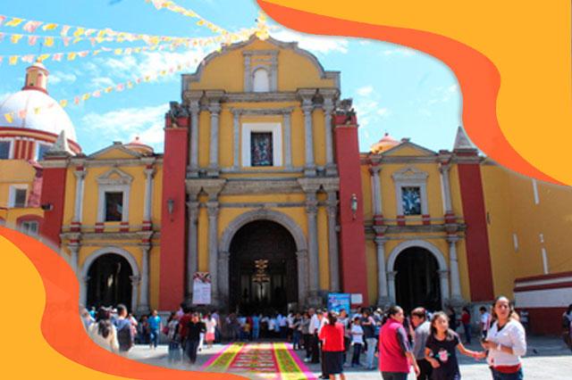 Monseñor Hipolito votará en Orizaba