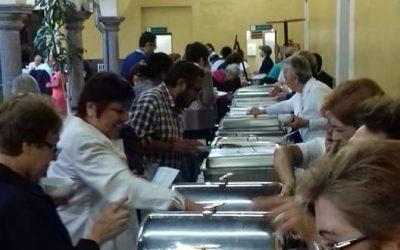 La cocina mexicana en los tiempos de Conchita Cabrera de Armida