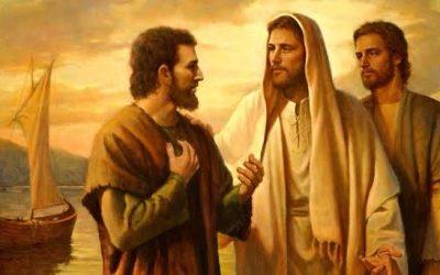 El perdón es fundamental en la espiritualidad cristiana