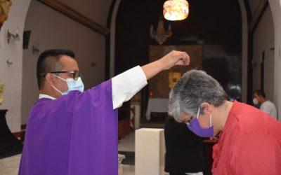 Miércoles de Ceniza, tiempo de caridad, oración y ayuno