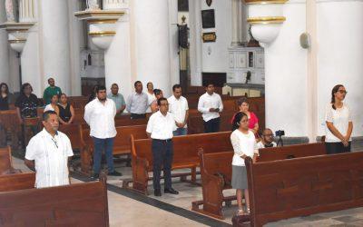 Pide Obispo mantener protocolos  sanitarios en Cuaresma