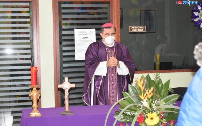 Celebra Casa de la Misericordia su quinto aniversario