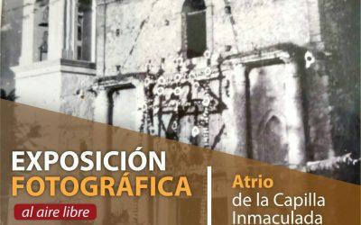 """Episodios de la Iglesia de Huiloapan"", exposición que resalta historia de lugares sagrados"