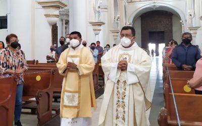 Gracias por las bendiciones de Dios en 21 años de caminar diocesano