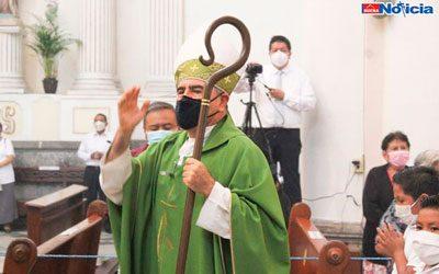 Los bautizados tenemos vocación de profeta